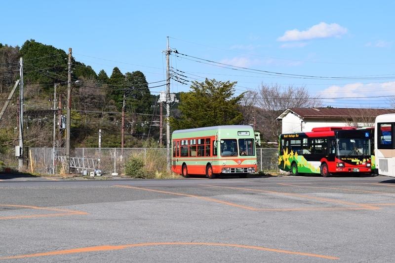 東武バス2