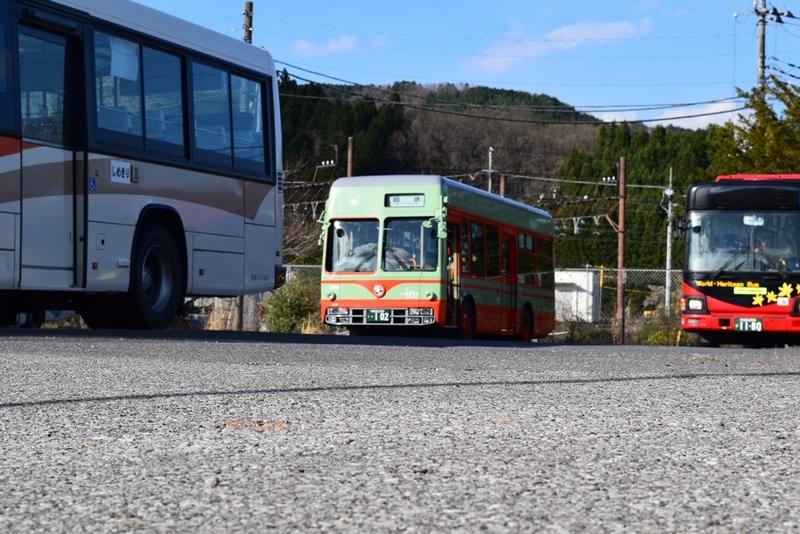東武バス4