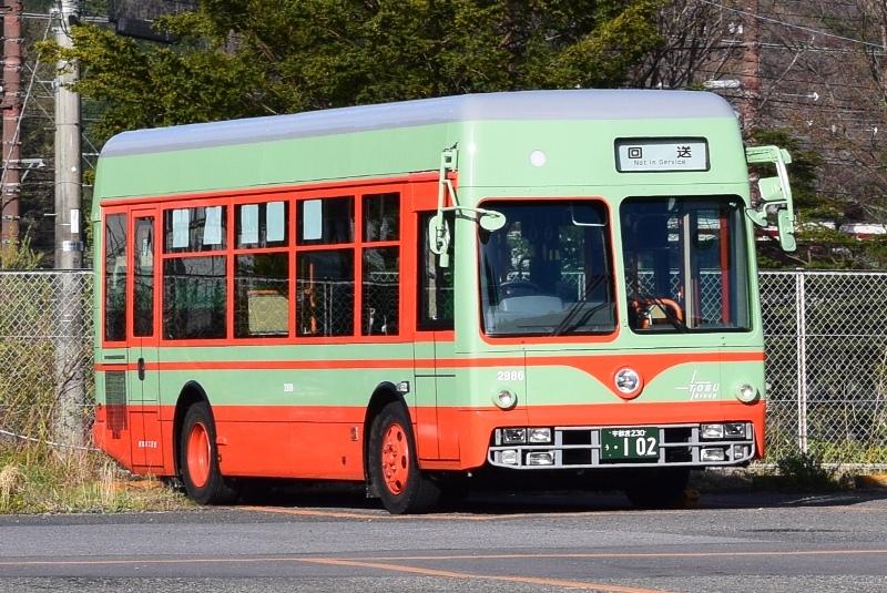 東武バス3