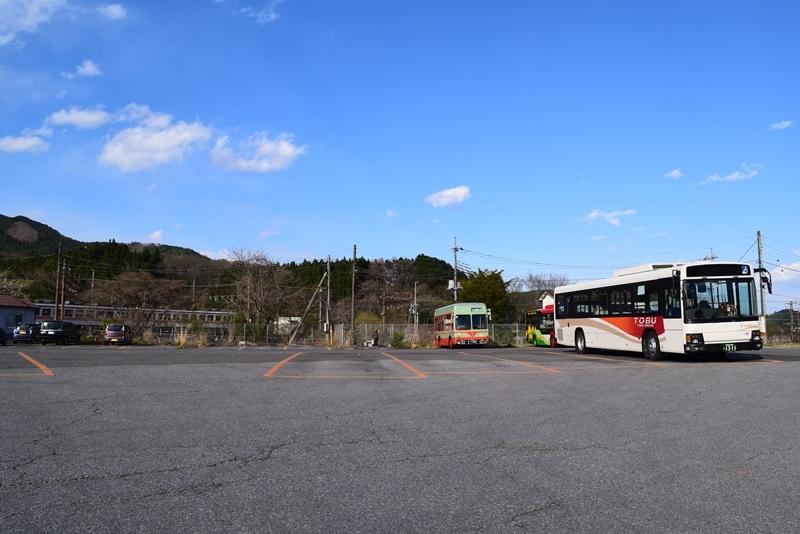 東武バス1