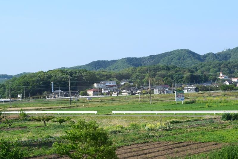藪塚~治良門橋