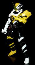 仮面ライダービルド ドクターコミックフォーム