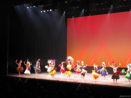 「いわき文化春祭り」開催! [平成30年5月20日(日)更新]10