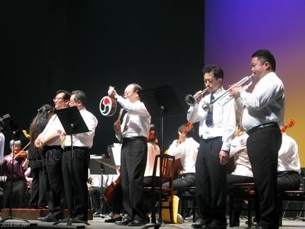 「いわき文化春祭り」開催! [平成30年5月20日(日)更新]14