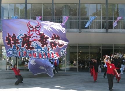 「いわき文化春祭り」開催! [平成30年5月20日(日)更新]02