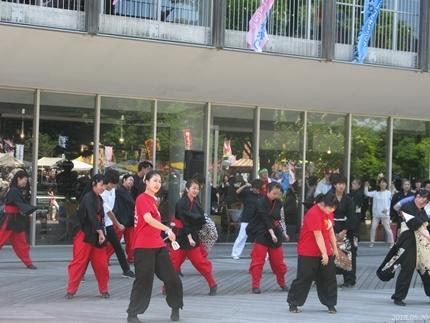 「いわき文化春祭り」開催! [平成30年5月20日(日)更新]03