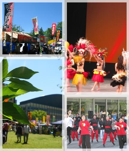 「いわき文化春祭り」開催! [平成30年5月20日(日)更新]26