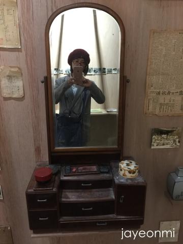 韓国_化粧品_1960年代_大学路_3