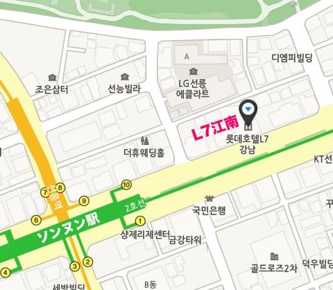 L7_江南_地図