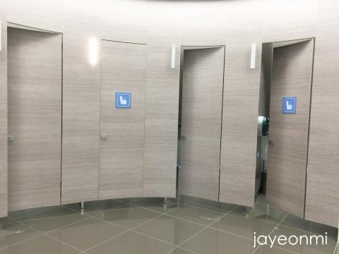 トイレポ_仁川空港_第2_旅客ターミナル_6