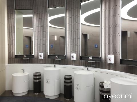 トイレポ_仁川空港_第2_旅客ターミナル_7