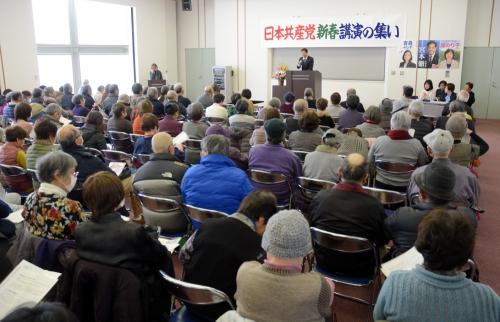 180210清瀬新春講演の集いDSC_0111