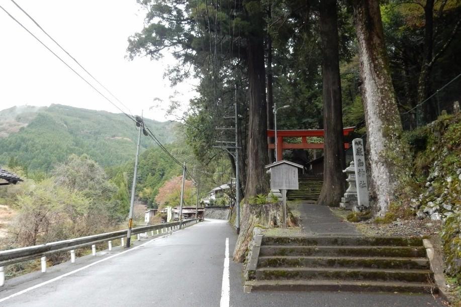 雲ケ畑 061