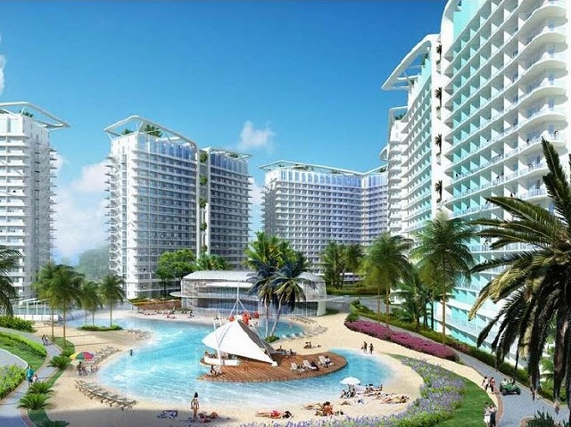 Azure residences beach2 (2)