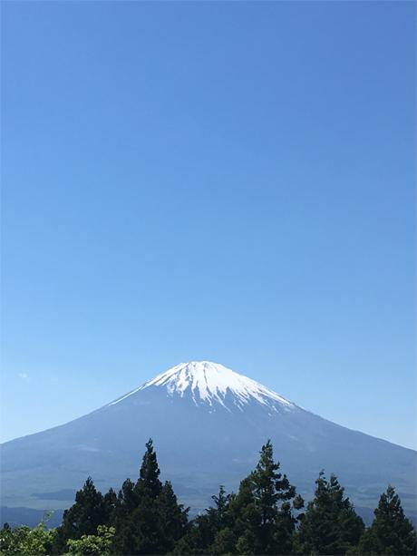 富士山観光と中国経済