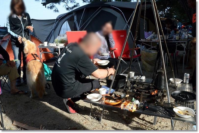 DSC_1706初キャンプ