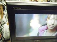 ORION 15型液晶テレビ LD15V-TD1 重箱石03