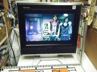 ORION 15型液晶テレビ LD15V-TD1 重箱石02