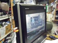 ORION 15型液晶テレビ LD15V-TD1 重箱石11