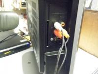 ORION 15型液晶テレビ LD15V-TD1 重箱石10