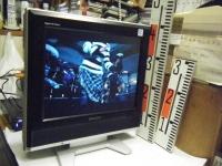 ORION 15型液晶テレビ LD15V-TD1 重箱石07