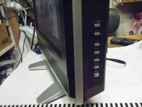 ORION 15型液晶テレビ LD15V-TD1 重箱石08