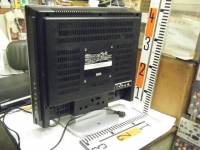 ORION 15型液晶テレビ LD15V-TD1 重箱石13