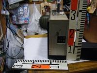 シャープ株式会社 ラジオ・カセット・カラーテレビジョン受信機 CT-5001重箱石26