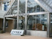 2018-04-17千厩支所の桜ーしろぷーうさぎ33