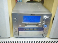 Victor MD.CD RECEIVER CA-MXS5MD重箱石05