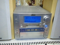 Victor MD.CD RECEIVER CA-MXS5MD重箱石03