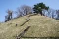 茶臼山城02
