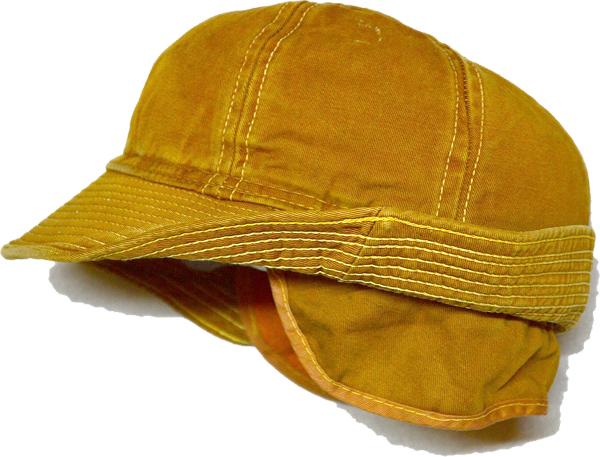 ハット帽子キャップがル物@古着屋カチカチ (7)