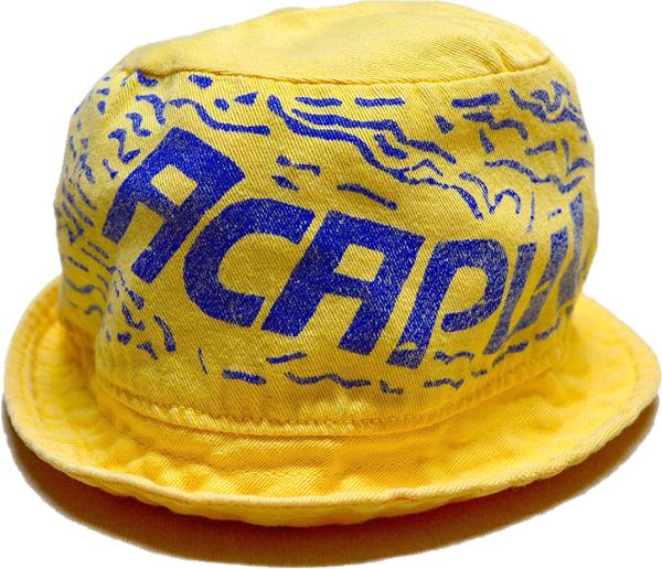 ハット帽子キャップがル物@古着屋カチカチ