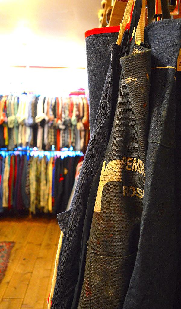 古着屋カチカチ店内画像Tokyo Japan Used Clothing Shop03