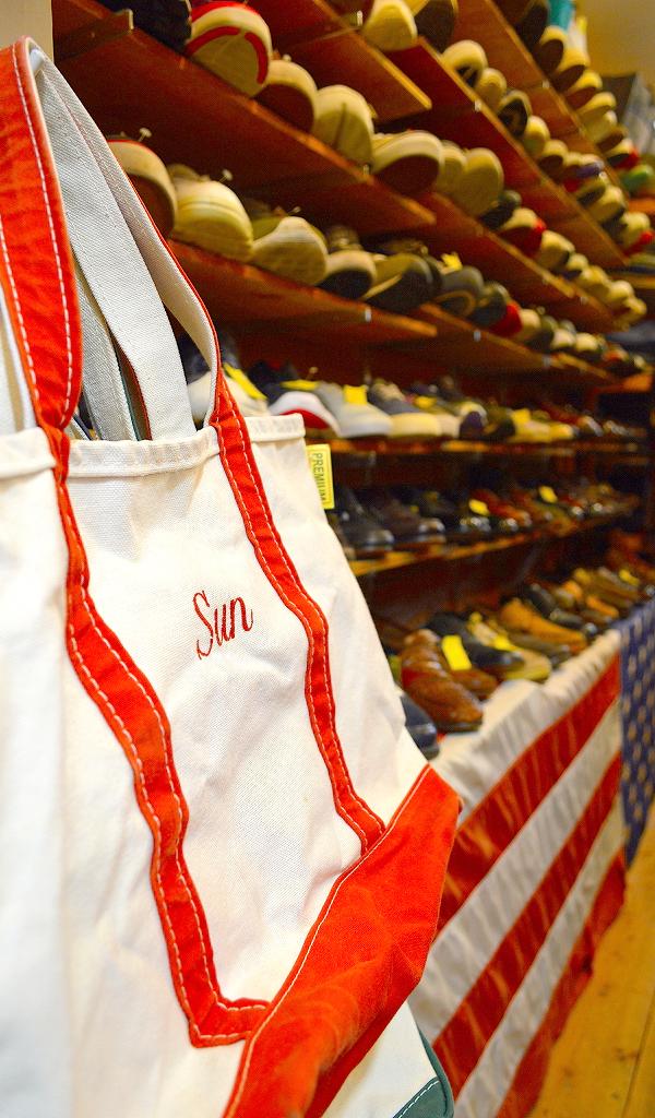 古着屋カチカチ店内画像Tokyo Japan Used Clothing Shop08