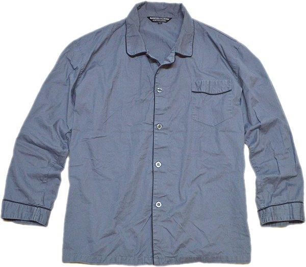 USED変化球デザインシャツ画像メンズレディースコーデ@古着屋カチカチ05