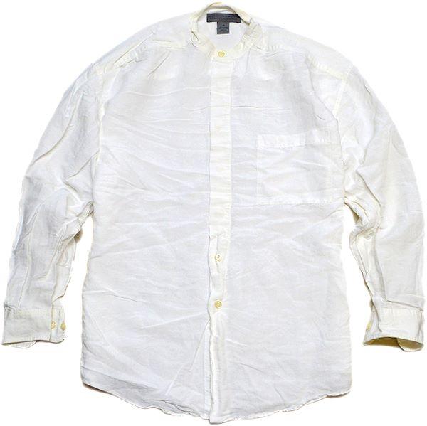USED変化球デザインシャツ画像メンズレディースコーデ@古着屋カチカチ07