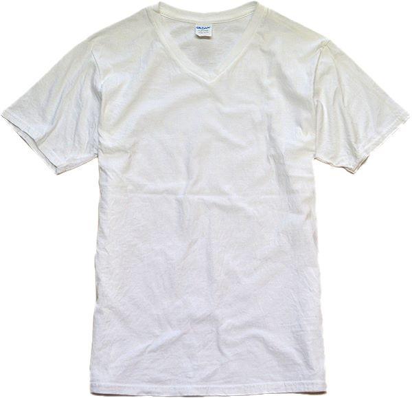 おすすめ白Tシャツ無地シンプルコーデ@古着屋カチカチ07