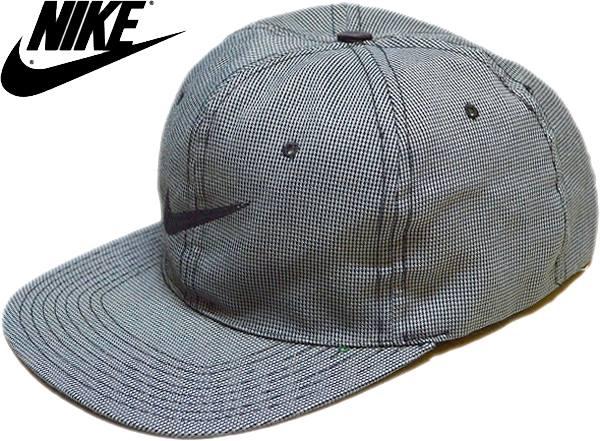 USEDベースボールキャップ帽子画像メンズレディースコーデ着こなし@古着屋カチカチ01