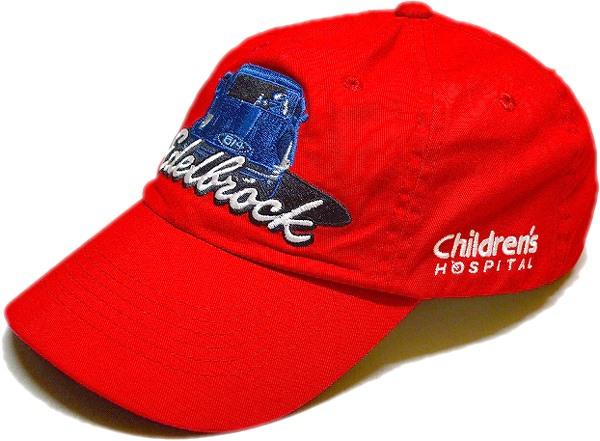 USEDベースボールキャップ帽子画像メンズレディースコーデ着こなし@古着屋カチカチ04