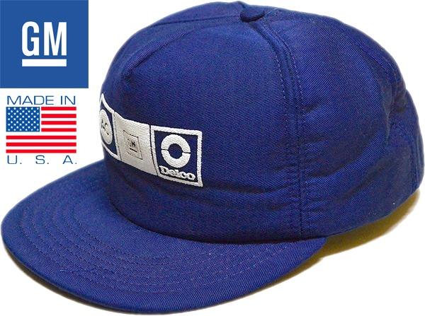 USEDベースボールキャップ帽子画像メンズレディースコーデ着こなし@古着屋カチカチ06