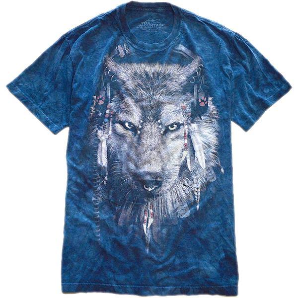 USED1点もの面白プリントTシャツ総柄デザイン@古着屋カチカチ07