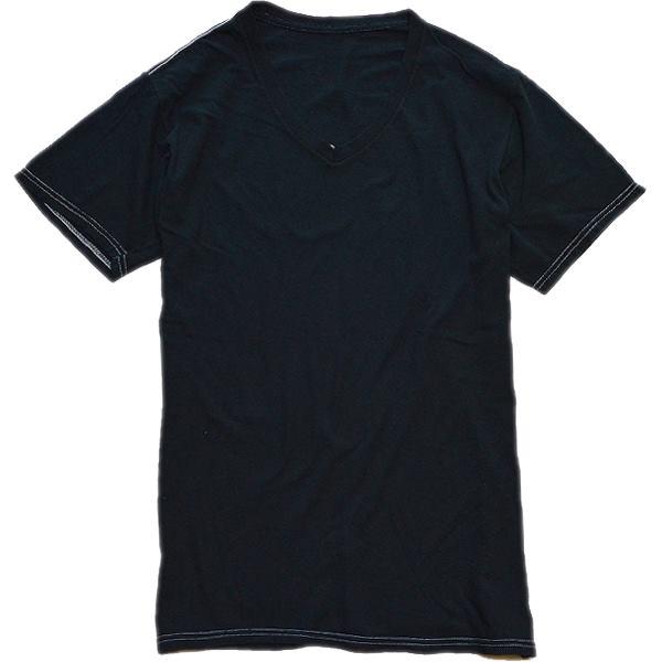 USED無地Tシャツ画像メンズレディースコーデ古着屋カチカチ01