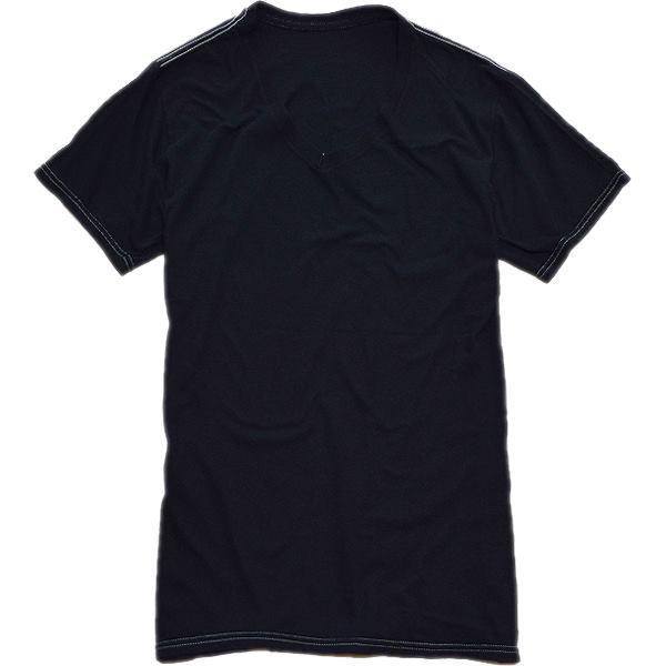 USED無地Tシャツ画像メンズレディースコーデ古着屋カチカチ03