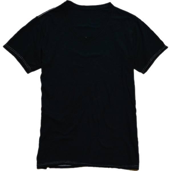 USED無地Tシャツ画像メンズレディースコーデ古着屋カチカチ05