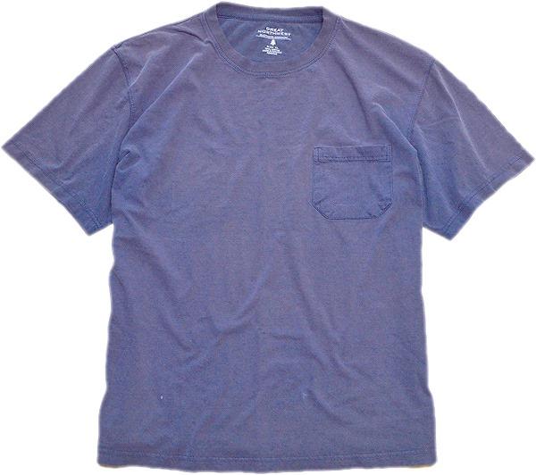USED無地Tシャツ画像メンズレディースコーデ古着屋カチカチ06