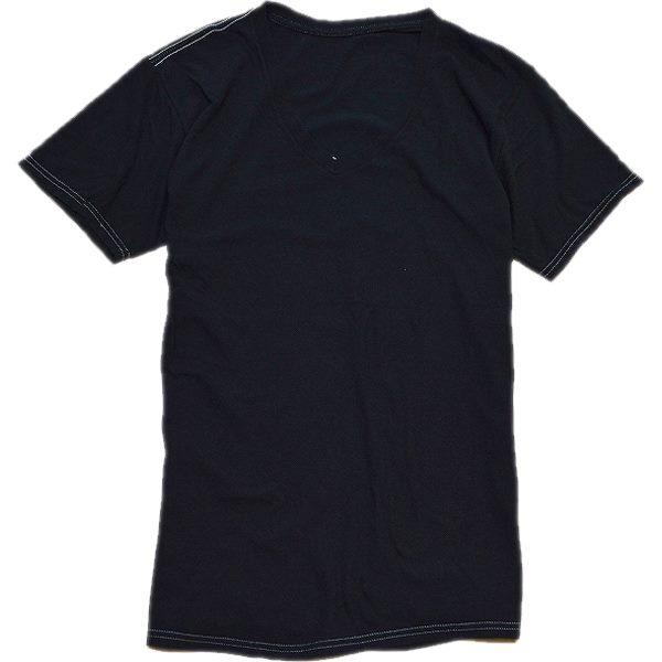 USED無地Tシャツ画像メンズレディースコーデ古着屋カチカチ07