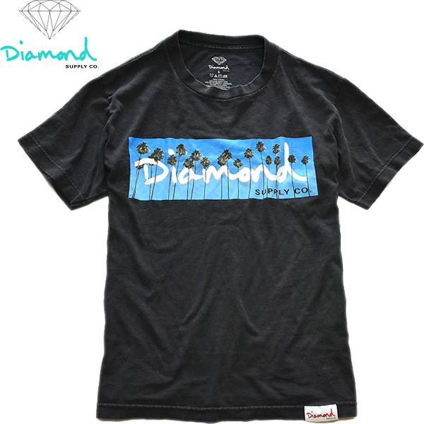 インパクトあるプリントTシャツ画像メンズレディースコーデ@古着屋カチカチ02