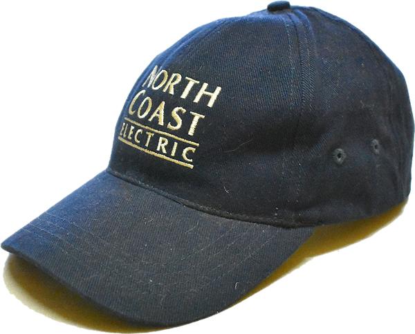 ベースボールキャップ帽子USED画像@古着屋カチカチ (6)